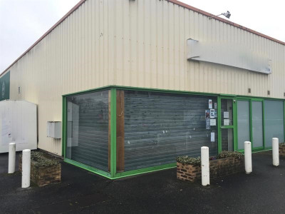 Location Local commercial Villers-sous-Saint-Leu
