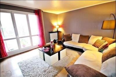 Appartement 3 pièces 63m²