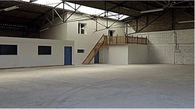 Location Local d'activités / Entrepôt Saint-Pierre-des-Corps