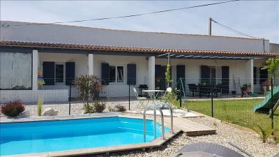 Villa violes 82 m²