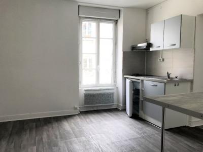 Appartement La Rochelle 2 pièce (s) 22.44 m²