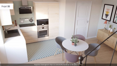 Maison 3 pièce (s) 70 m²