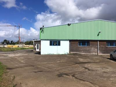 Location Local d'activités / Entrepôt Ducos