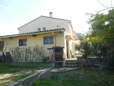 Villa traditionnelle au pieds des Albères