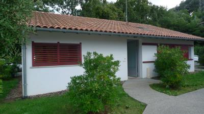 Maison T3 - urrugne quartier socoa