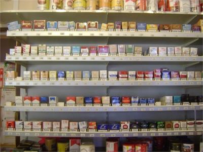 Fonds de commerce Tabac - Presse - Loto Noyers-sur-Cher 5