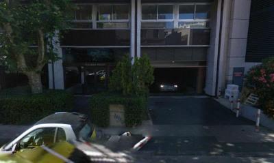 Garage Prado 8ème