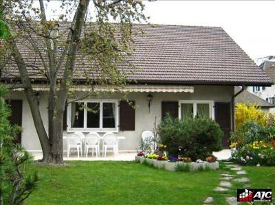 Vente de prestige maison / villa Annemasse