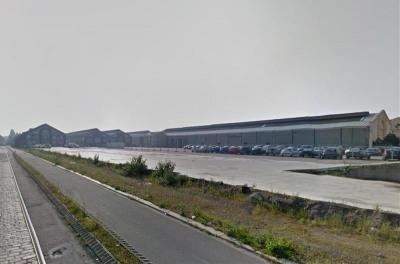 Vente Local d'activités / Entrepôt Le Havre