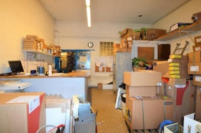 Vente Local d'activités / Entrepôt Jouy-le-Moutier