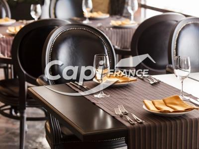 Fonds de commerce Café - Hôtel - Restaurant Les Andelys