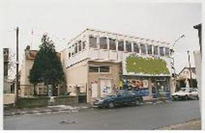 Location Bureau Villeparisis