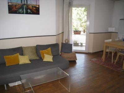 Appartement LA CELLE ST CLOUD - 3 pièce (s) - 73 m²