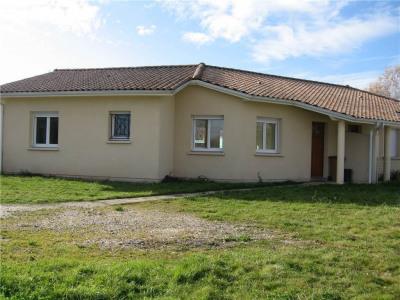 Maison T3 68m² galgon