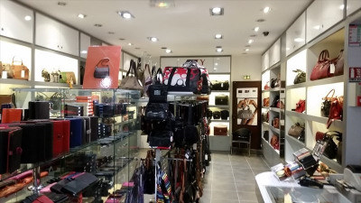 Boutique auxerre - 85 m²
