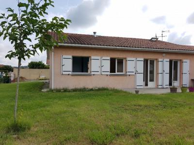 Maison de Plain-pied T5 garage
