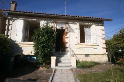 Maison Saint Georges De Didonne 4 pièce (s)