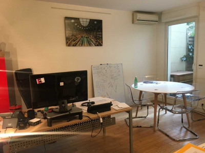 Location Bureau Suresnes