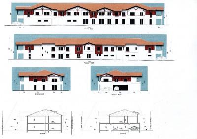 Programme neuf Soustons 3 pièce (s) 64 m²