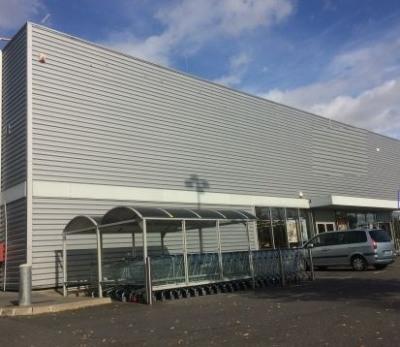 Location Local d'activités / Entrepôt Brétigny-sur-Orge