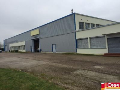 Vente Bureau Gonfreville-l'Orcher