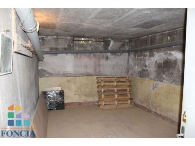 Vente Local commercial Sainte-Maxime
