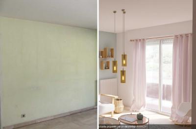Appartement La Valette Du Var 4 pièce (s) 70.12 m²