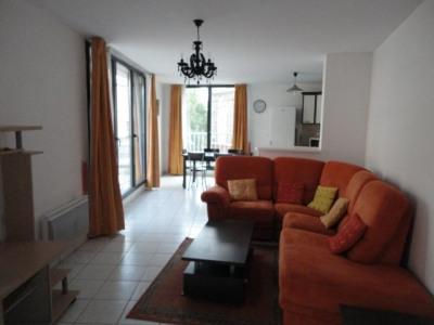 Produit d'investissement - Appartement 3 pièces - 66,7 m2 - Lille - Photo
