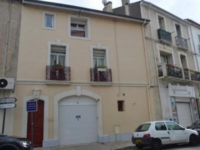 Vente Maison / Villa 8 pièces Béziers-(167 m2)-269 000 ?