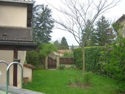 Vente maison / villa Pont Evêque (38780)