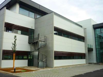 Location Bureau Neyron
