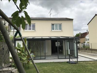 Vente maison / villa St Germain les Arpajon