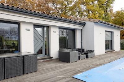 Villa Mondonville 4 pièce (s) 124 m²