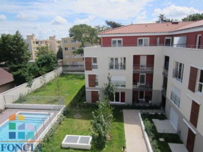 Meyzieu 3 pièces 63 m²