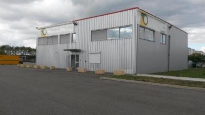 Location Local d'activités / Entrepôt Saint-Sauveur