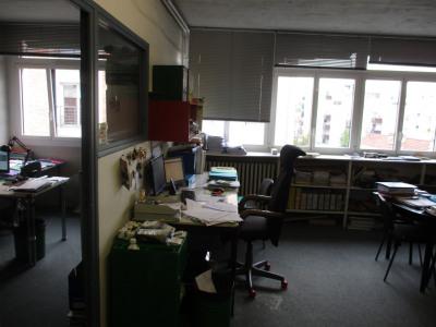 Atelier/Bureaux