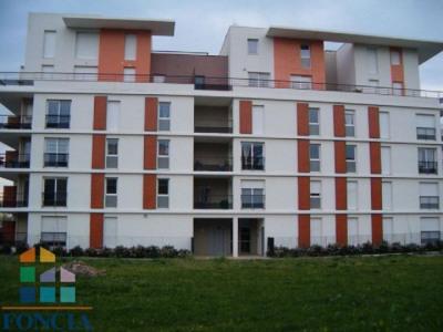 CARNOT 2 pièces 46.25 m²