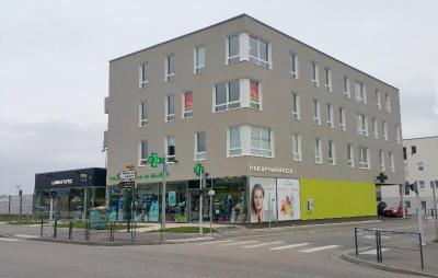 Vente Bureau Laneuveville-devant-Nancy