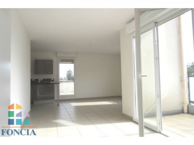 Meyzieu 3 pièces 68.34 m²