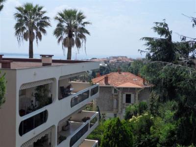 Cannes Tassigny - Dernier étage dans résidence de standing Cannes