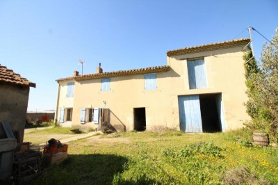 Equestrian property 5 rooms