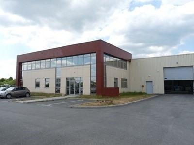 Location Bureau Guichainville 0