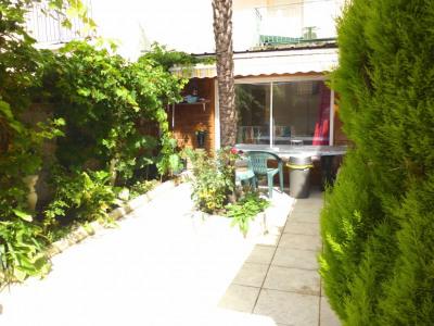 Appartement avec jardin de 70 m2