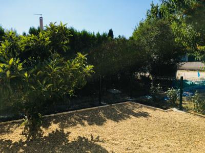 Appartement Aix En Provence 1 pièce (s) 25 m²