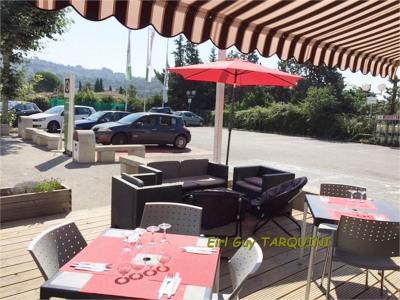 Fonds de commerce Café - Hôtel - Restaurant Grasse 1