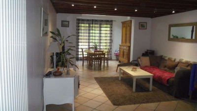 House / villa 7 rooms