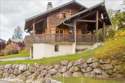Chalet 10 rooms