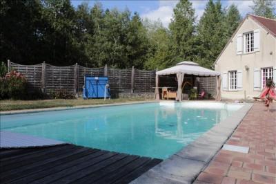 Vente maison / villa Le Chautay