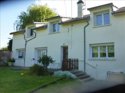 Location maison / villa Pont Ste Maxence (60700)