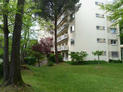 Toulouse Côte Pavée - appartement 2 pièces
